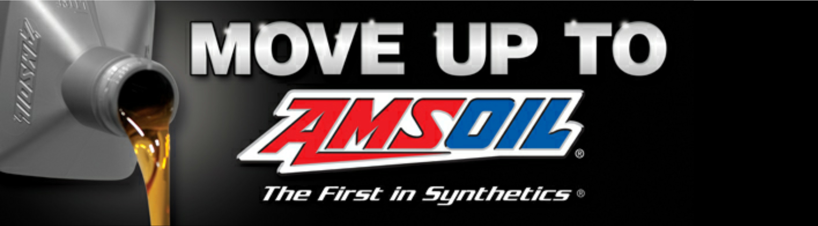 Synthetic Oil Change Service